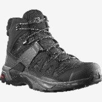 נעלי טיולים של סלומון לגברים Salomon X Ultra 4 Mid Gtx