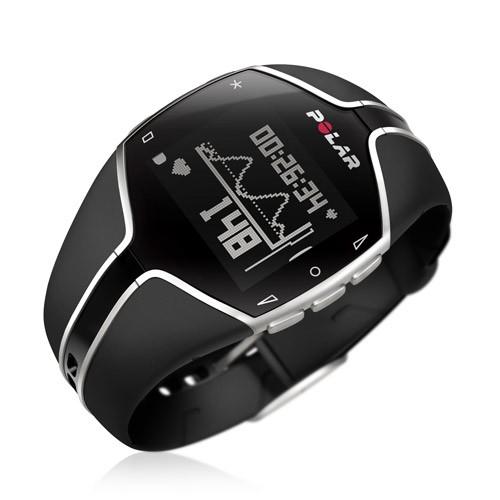 שעון ספורט FT80 Polar, מנחה את אימוני הכוח שלכם עם הפוגות התאוששות הנקבעות על פי קצב הדופק