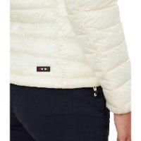 מעיל נפפירי Napapijri Aerons Wom Hood 1 white