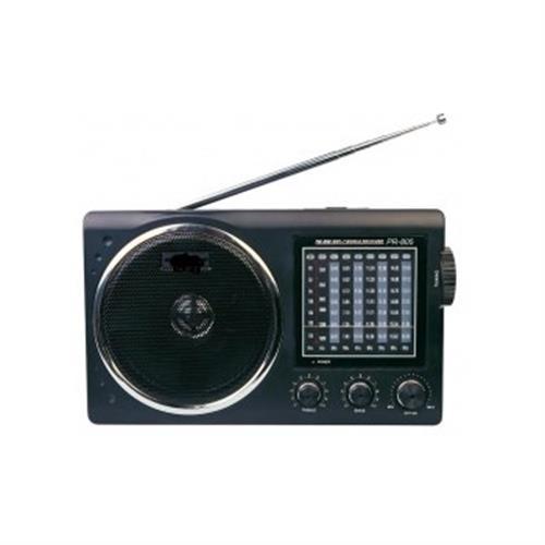 Universe NR822R2 מערכת שמע ניידת