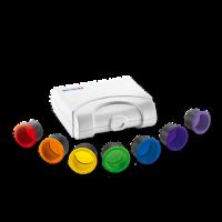 ערכת טיפול בצבע – לביופטרון מד אול (רפואה לכל)