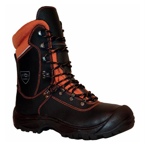 נעליים מוגנות חיתוך -Treehog קלאס 2