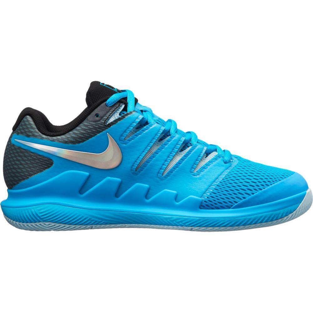 Nike Air  Zoom Vapor X HC GRABYS/MLTCLR