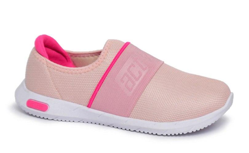 נעלי ספורט עם גומי נוחות לנשים דגם - 4814-103