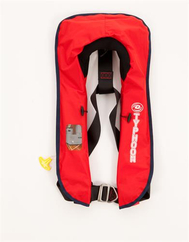 Racer Pro 150 Lifejacket with Harness