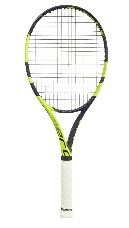 Babolat Pure Aero מחבט טניס