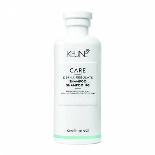 שמפו מאזן לעור הקרקפת  shampoo derma regulate KEUNE