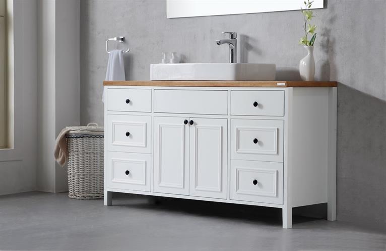 ארון אמבטיה עומד מעוצב דגם ונוס VENUS