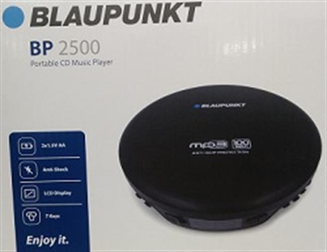 דיסקמן Blaupunkt BP-2500