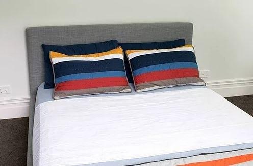 מגן מזרון למיטה וחצי - ברוֹלִי דאבל עם כנפיים