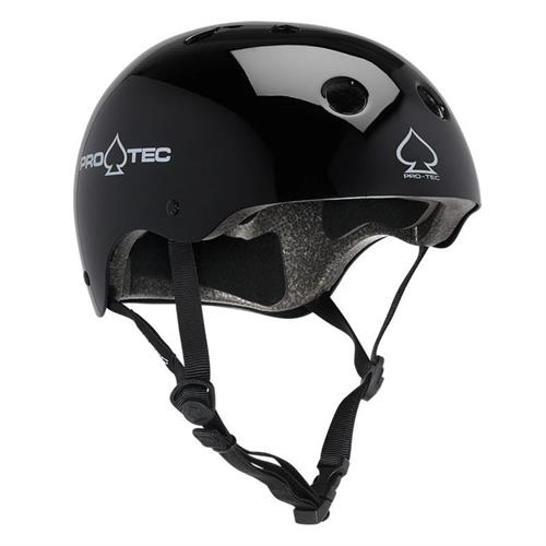 PRO-TEC THE CLASSIC CERTIFIED BLK