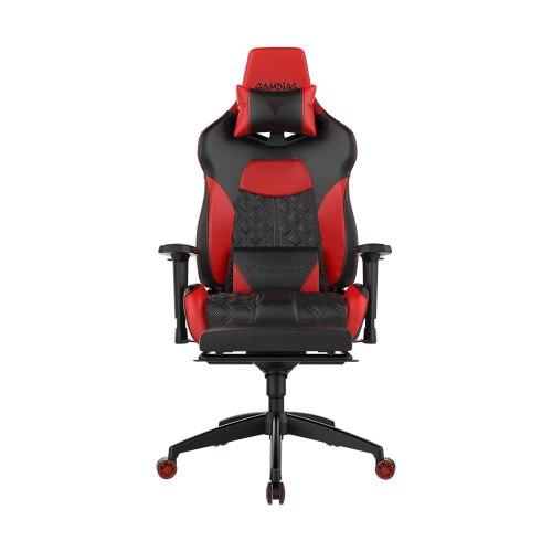 כיסא גיימניגRGB CHAIR ACHILES E1 RED
