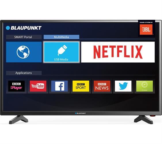 טלוויזיה Blaupunkt YS75AU9000 4K 75 אינטש