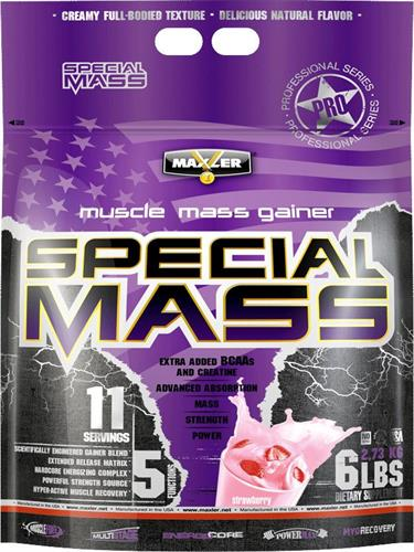 Maxler USA Special Mass Gainer 5.45KG