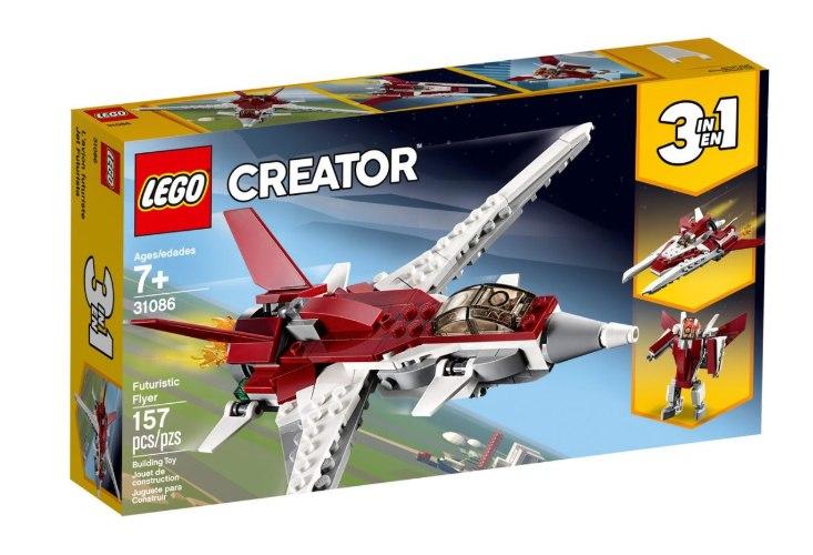 Lego Creator 31086