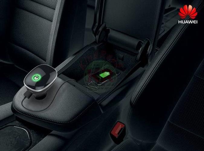 נתב אינטרנט אלחוטי לרכב Huawei CarFi E8377 4G חיבור עד 10 מכשירים