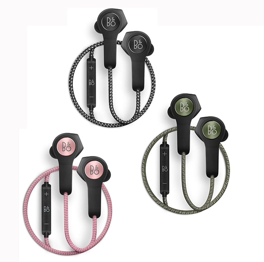 אוזניות In-Ear אלחוטיות Beoplay H5