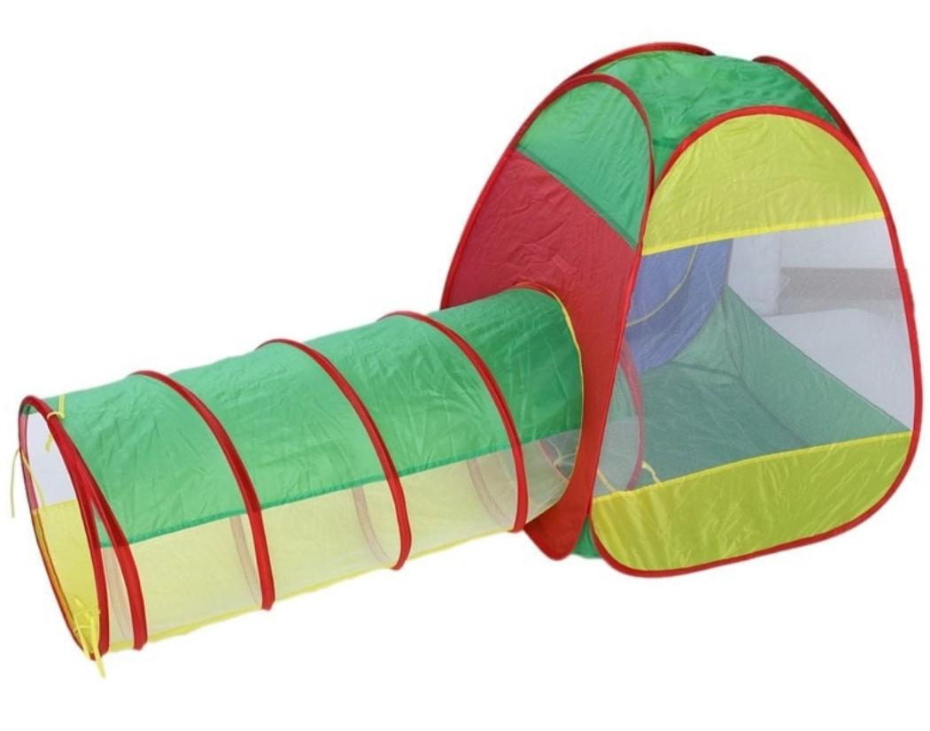 אוהל מנהרה