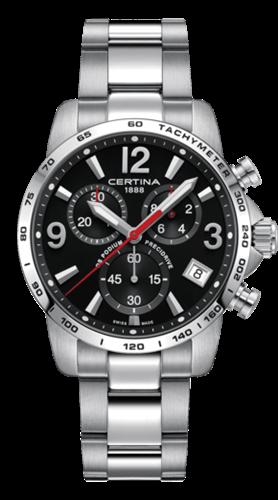 שעון סרטינה דגם C0344171105700 Certina