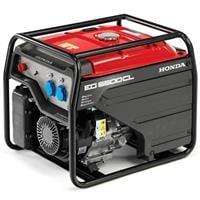 גנרטור Honda EG5500 5500W