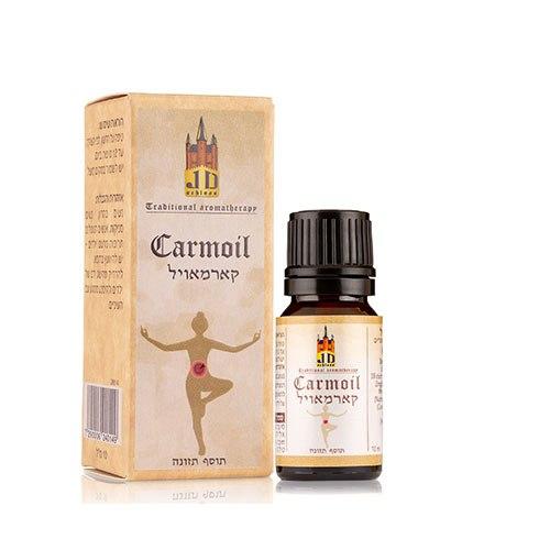 קרמאויל carmoil  - מערכת העיכול