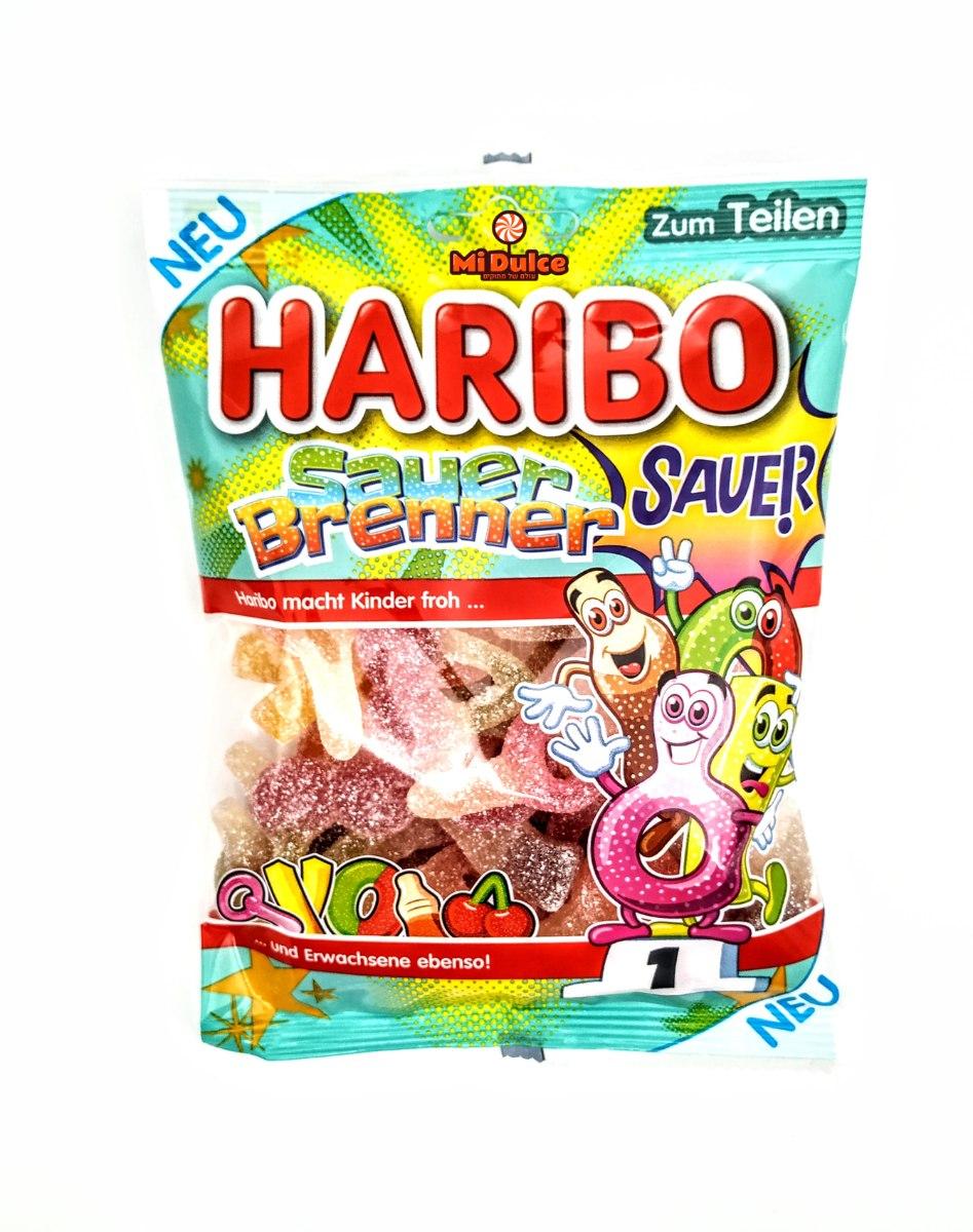 Haribo Sauer Brenner
