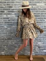 שמלת ליאו