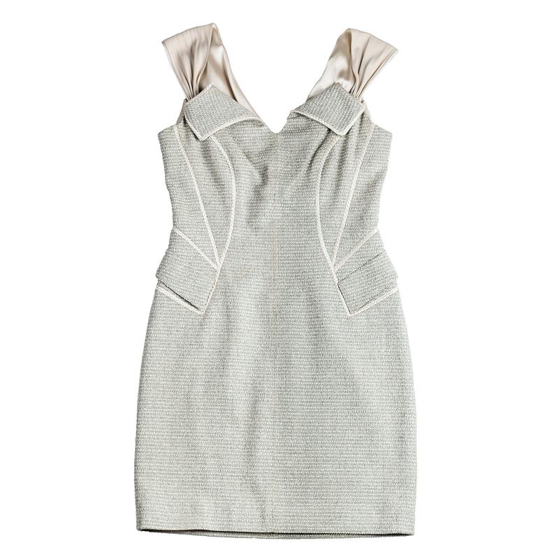 שמלה ZAC POSEN