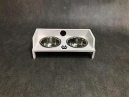 כלי אוכל ושתיה לחתול - שוליקה