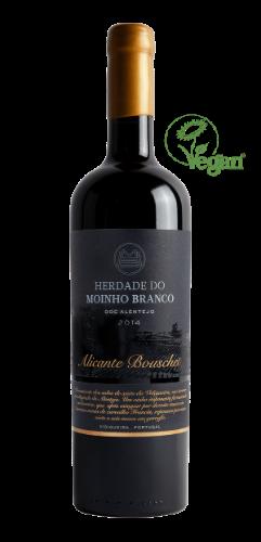יין אדום הרדדה דו מויניו ברנקו