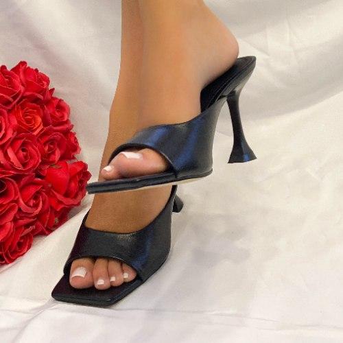 נעלי עקב לנשים - קנזס