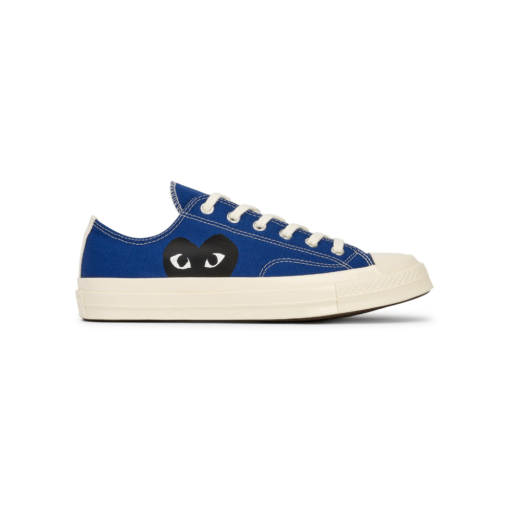 Comme Des Garcons x Converse Chuck Taylor All Star 70 Low