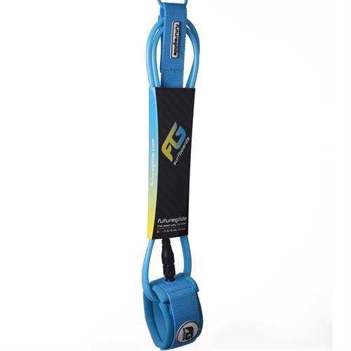 ליש 6ft כחול/כחול תוצרת FutureGlide