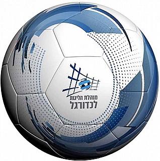 כדור כדורגל  'מינהלת הליגה' : גודל 5