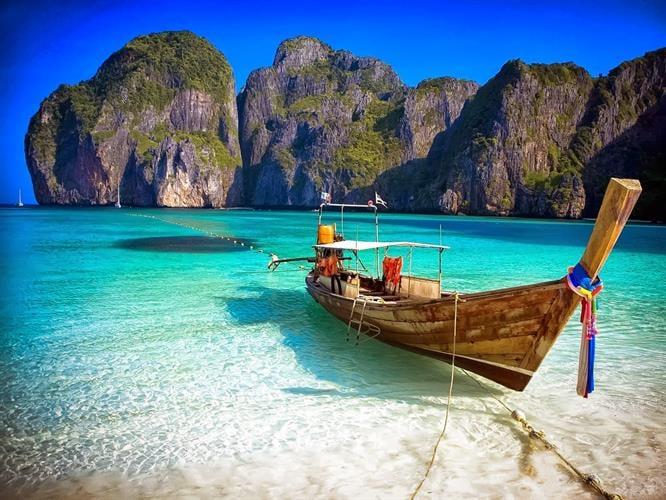 תאילנד - החופשה המושלמת