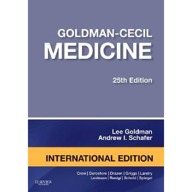 Goldman - Cecil Medicine