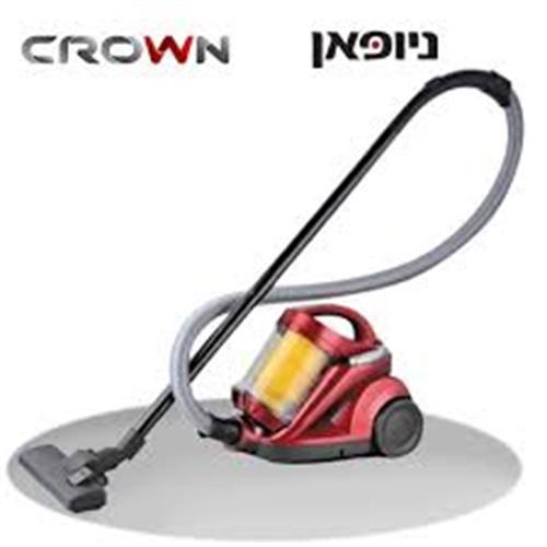 שואב אבק Crown CRV-400