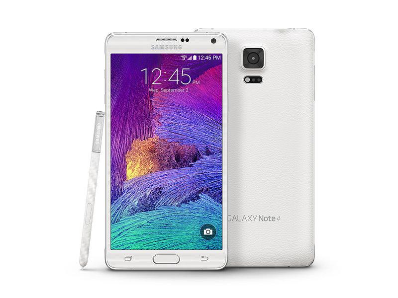 Samsung Galaxy Note 4 SM-N910F - מוחדש, כולל שנה אחריות ברשת מעבדות tech-phone