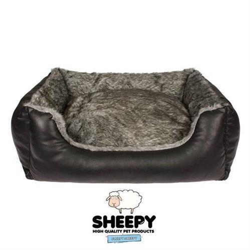 מיטה לכלב בינוני