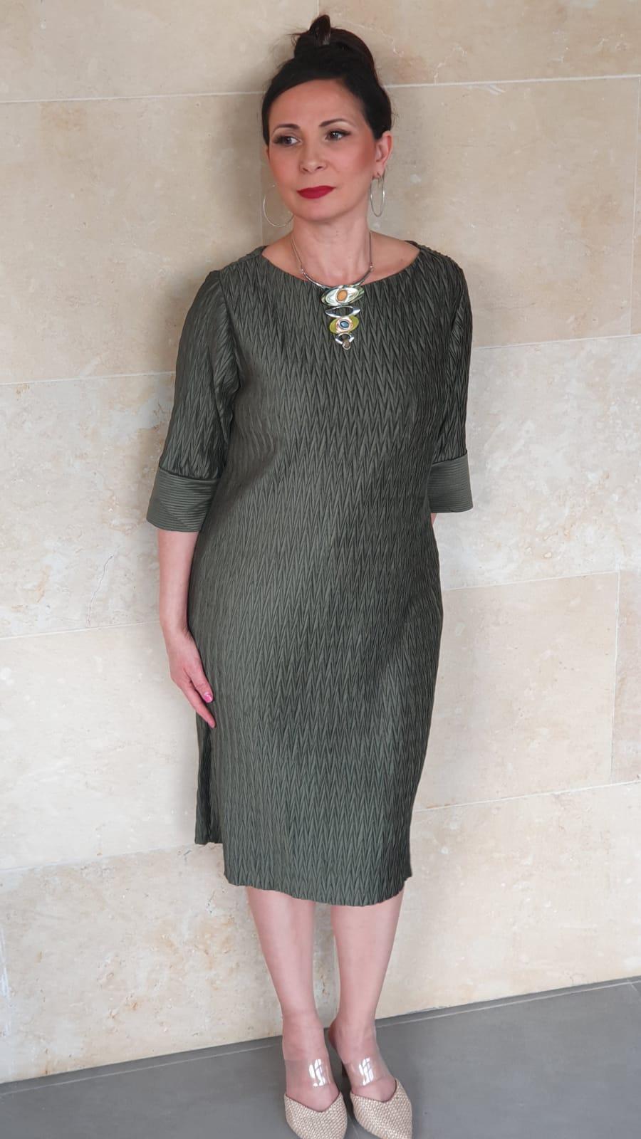 שמלת פמלה