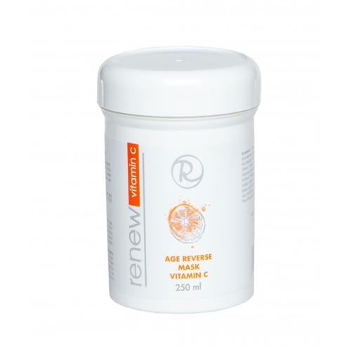 Renew Age Reverse Mask Vitamin C - רניו מסכת ויטמין סי לעור רגיל עד יבש