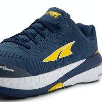 נעלי כביש לגברים כחול/צהוב PARADIGM 4.5