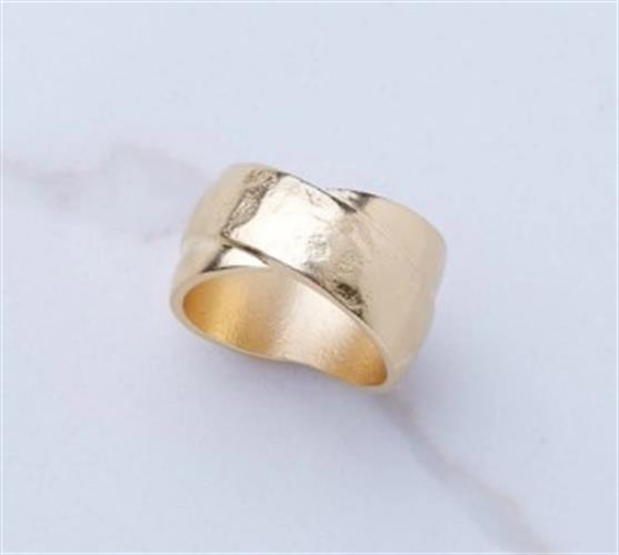 טבעת איקס - 2 טקסטורות