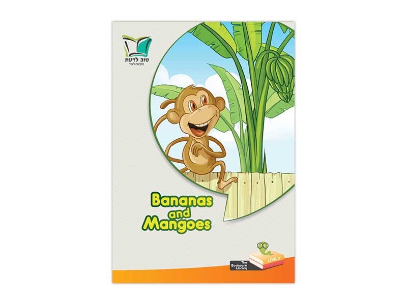 Bananas and Mangoes | Level 2
