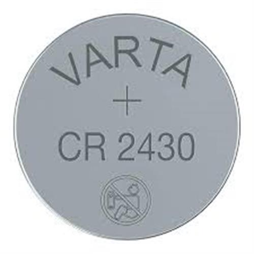 4 סוללת VARTA LITIHUM CR2430