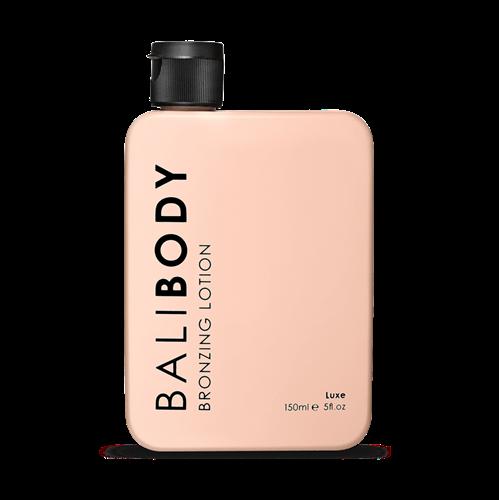 Bali Body - קרם שיזוף ללא שמש