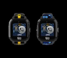 שעון GPS לילדים - KidiWatch Pro 2.1 המקורי באטמן