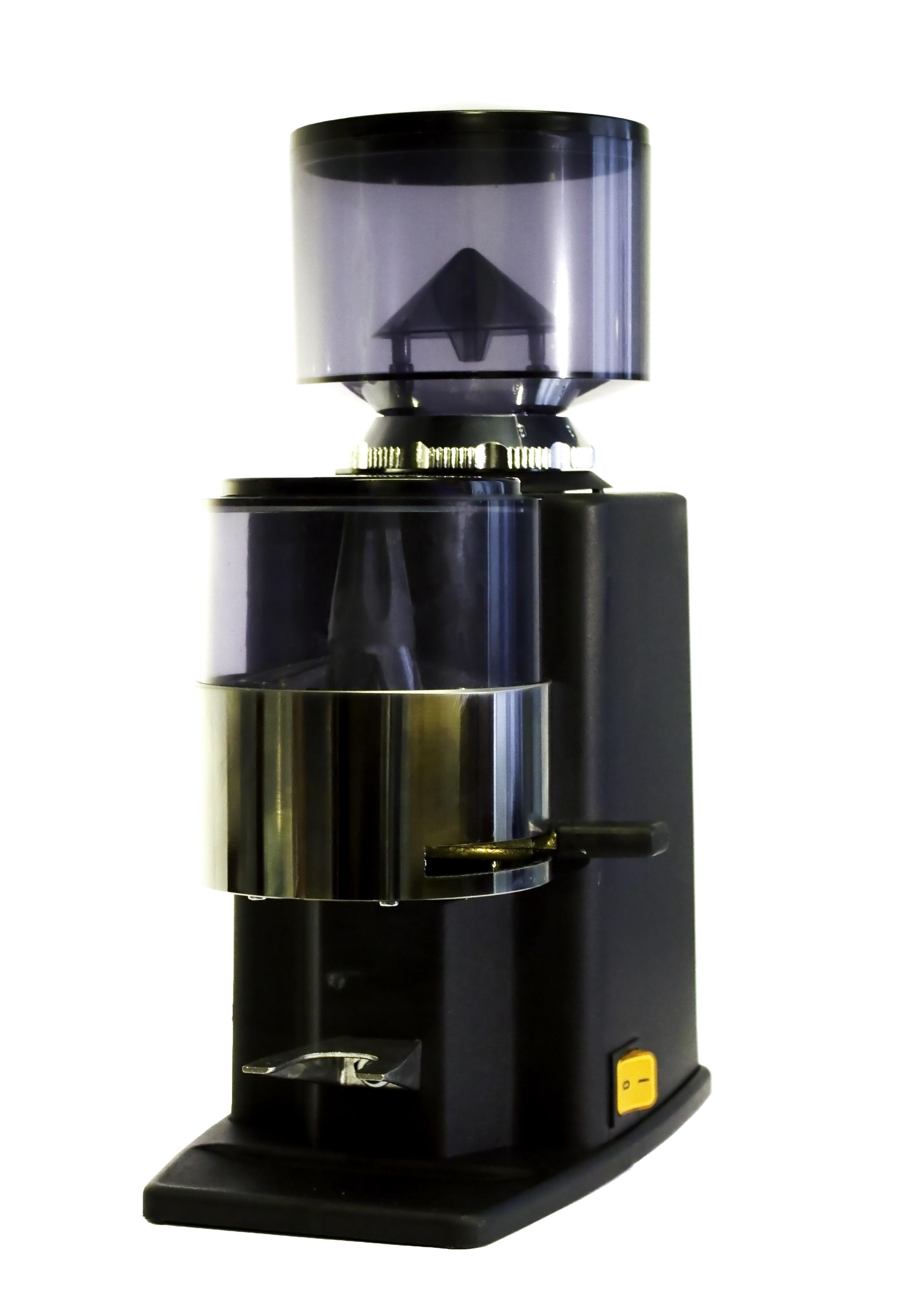 """מטחנת קפה מקצועית OBEL גוניור (דיסקיות 50 מ""""מ)"""