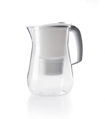 קנקן Aquaphor הדור החדש דגם פרובאנס (4.2 ליטר) - לשימוש במכונות קפה
