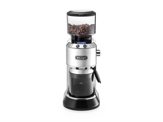 מטחנת קפה מקצועית דגם KG521M דה לונגי
